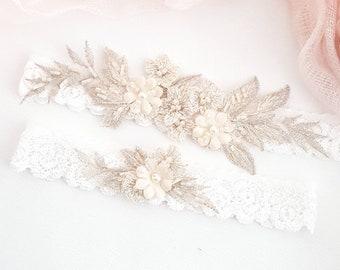 garter for wedding