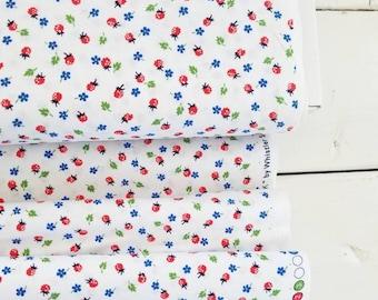 Sugar Sack - Berries (White Background) - Whistler Studios- Windham Fabrics