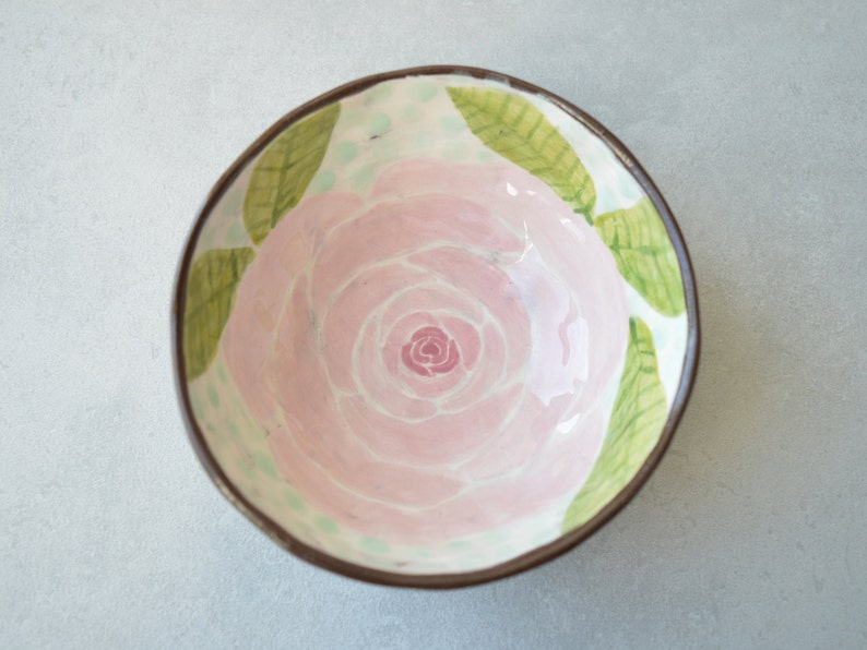 Bol de crème glacée, plat de service d'olive, bol en céramique de noix, petit bol, bols décoratifs, cadeau d'hôtesse