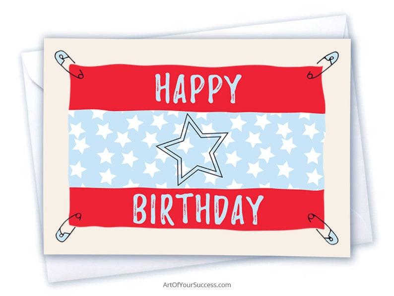 Happy Birthday Runner Card Card For Runner Birthday Race