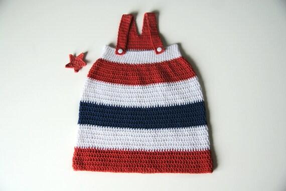 Neugeborenes Baby Mädchen Kleid häkeln Baby Kleid | Etsy