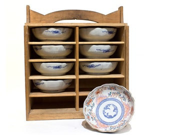Ceramic Bowls With Box- Sold as Singles - FREE SHIPPING