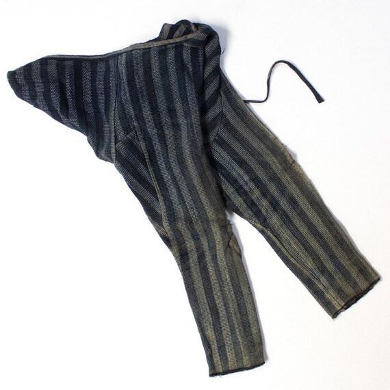 Japanese Sashiko Fireman Pants