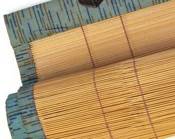 Japanese Sudare Split Bamboo Blind