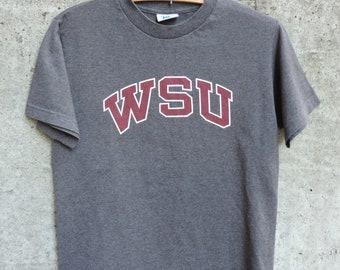 NCAA Washington State Cougars Vintage Tavern Sign