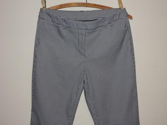 Ladies Skinny Trousers Adrienne Vittidini Pants Si