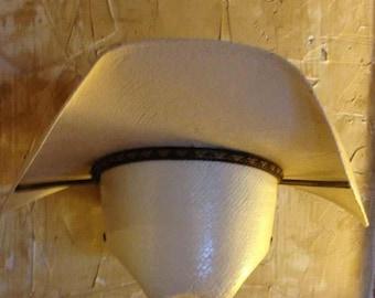 Cowboy Hat Holder - Rustic Decor - Western Home Decor - Cowboy Decor