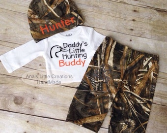 sneakers for cheap dd6d9 909d6 Real Tree Max 5 Baby Boy, Camo Baby Boy, Newborn Take Home Outfit, Going  Home Outfit, Duck hunter Camo, Baby Boy Hunter, Water Fowl 3pc set
