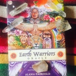 Limited Edition Signed Tarot Card Deck