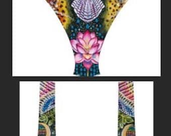 Eco wear Body Suit ~Esperanza~ Wearable Art