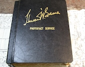 Howard W Sams Radio Photofact Service Manual, Hard Cover Volume 10, Radio Hobbyist, Radio Collector 1950s