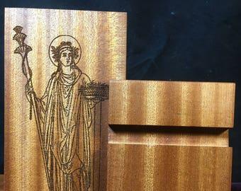 Demeter's Altar Icon