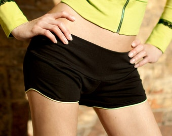 Mother day giftSSDMMO Yoga Shorts 102