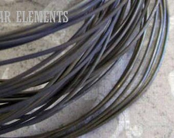 Antiqued Oxidized Wire, Or Raw Copper and Brass Wire, Also Combo Wire Packs, Ga 26, 24, 22, 20, 18, 16, Jewelry Wire, Wire ArtWear Elements®