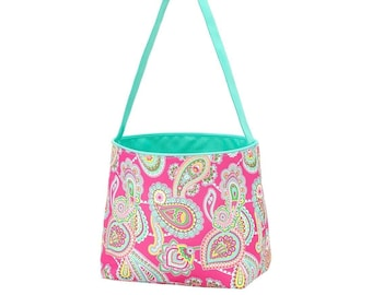 Lizzie Easter Bucket