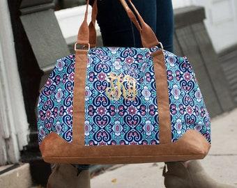 Blakely Personalized Weekender Bag