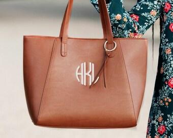 Camel Camilla Purse, Personalized Bag
