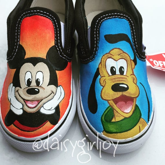 100% authentic 3f0c2 c3989 custom mickey mouse jordan shoes mickey mouse clubhouse games