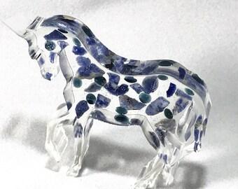 Blue Jeans Unicorn