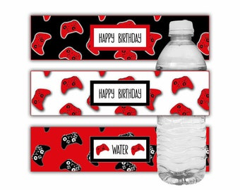 picture regarding Nuka Cola Printable Labels called Mini bottle video game Etsy