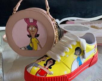 design intemporel 811c1 b8091 Custom puma shoes | Etsy