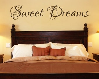 Charmant Popular Items For Bedroom Wall Decal