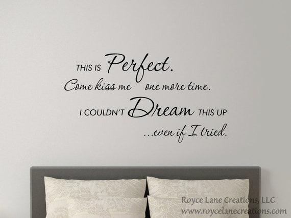 Song Lyrics Wall Decal Heaven Song Lyrics Wall Art Kane Etsy Amazing Love Quotes Wall Art