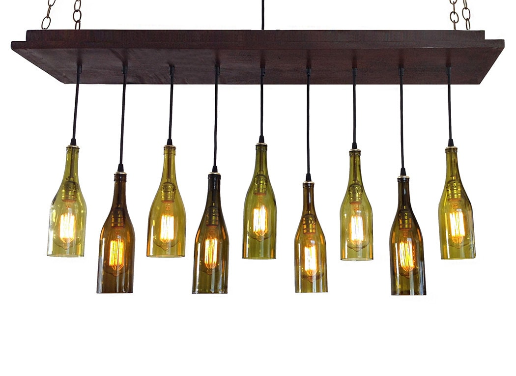 Modern Light Fixture: Modern Lighting Dining Room Lighting