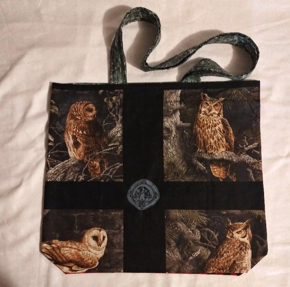 Re Usable Market Tote