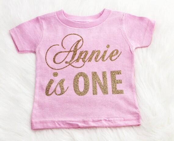 Geburtstag Baby Kleidung 1 Jahr Altes Baby Geschenk Ein Jahr Alten Baby Kleidung Personalisieren Geburtstagsgeschenk Für Ein Jahr Alte 81 Anpassen