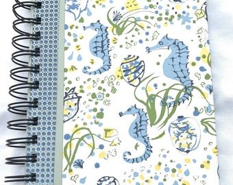 Seahorse journal