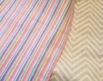 Spring Scrap Fabric Bundle