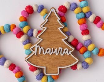 Personalized Ornament, Ornament, 2021 Ornament, Christmas Ornament, Christmas Ornaments, Secret Santa Gift, Ornament Exchange