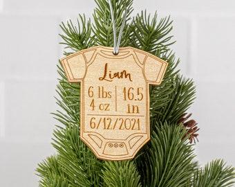 My First Christmas Ornament, 2021 Ornament, Christmas Ornament, Secret Santa Gift
