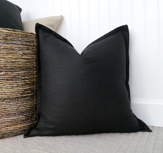 to Sew a Flange Envelope Pillow Cover