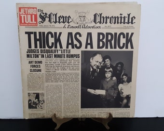 jethro tull thick as a brick free download