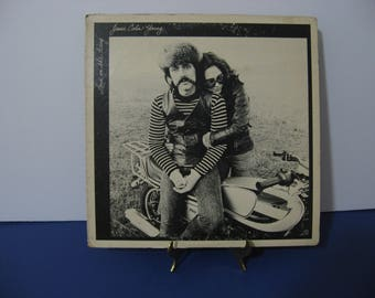 Jesse Colin Young - Love On The Wing - Circa 1977