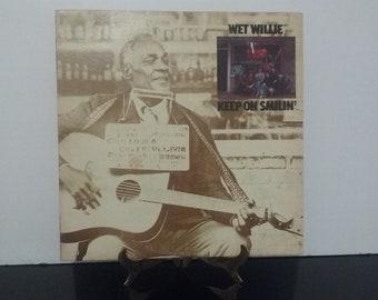 Wet Willie - Keep On Smilin' - Circa 1974