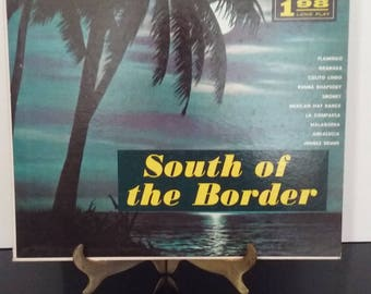 Stanley Black - South Of The Border - Circa 1950's