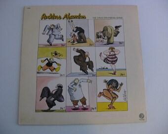 The David Bromberg Band - Reckless Abandon - Circa 1977