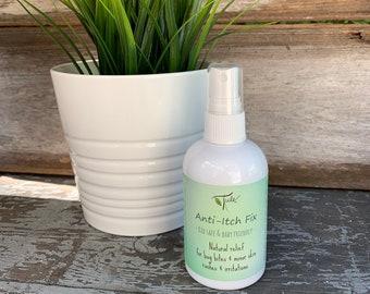 Anti-Itch-Fix ..Insect Bite & Rash Relief
