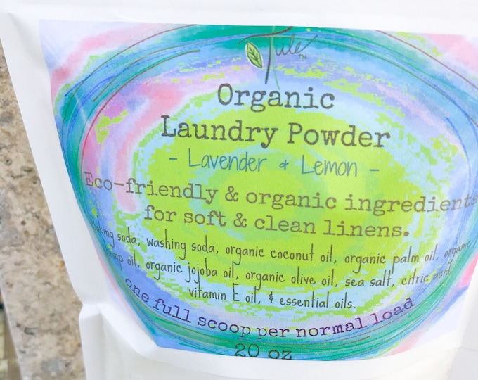 Featured listing image: Laundry Powder