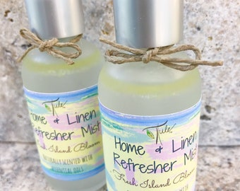 Home & Linen Refresher Mist