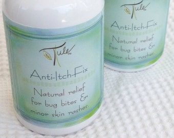 Anti-Itch-Fix ..Insect Bite & Rash Relief
