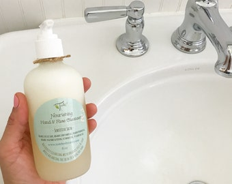 Face & Hand Soap