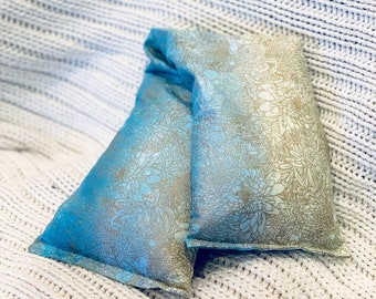 Momma's Tention Pillow //Natural reusable heating pad