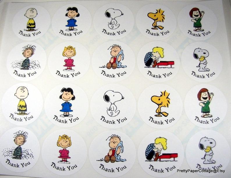Peanuts Figuren Namen Und Bilder