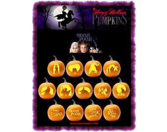 Sleepy Hollow Pumpkins