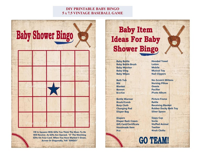 image relating to Musical Bingo Cards Printable named Baseball Bingo Playing cards, Printable Baseball Boy or girl Bingo Recreation Card, Typical Baseball Youngster Shower Activity, Purple Blue Bingo - Printables 4 Significantly less 0004