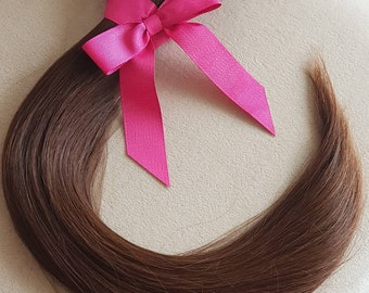 "New!! HALO-Double Drawn Indian remy human hair extensions. 20"" -150g"